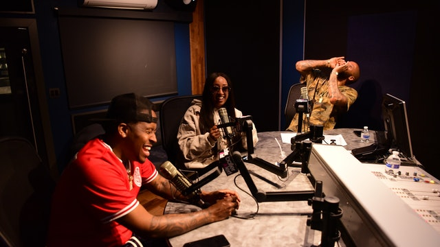The Baller Alert Show Ep.72 -Meek Mill, When They See Us, Marlon Wayans & More
