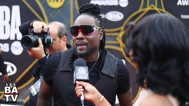 Wale Shares His Dream NBA Starting 5 and More!