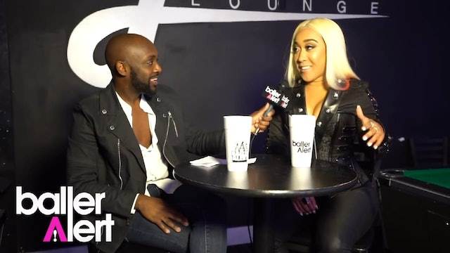 Miami Tip Talks LHHMIA, Falling and More