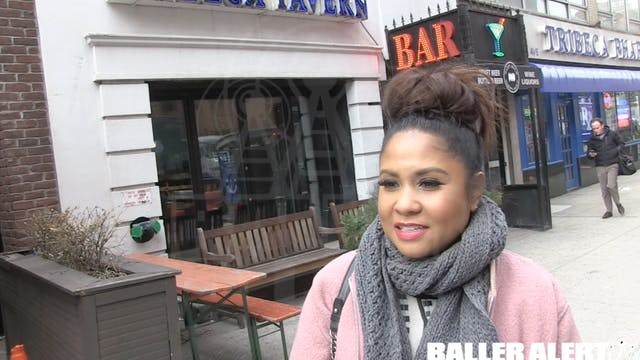Angela Yee Talks Her Favorite Guests ...