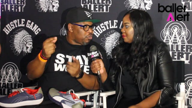 Roc Nation's Emory Jones Talks Jay Z ...