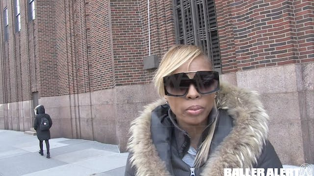 Sparkle Talks Where She Stands Now Af...