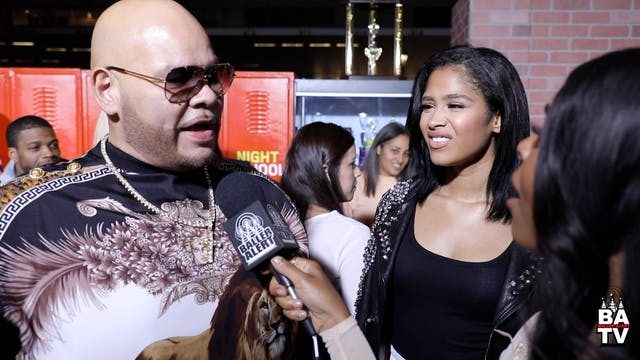 Fat Joe Shares One Of The Craziest Ru...