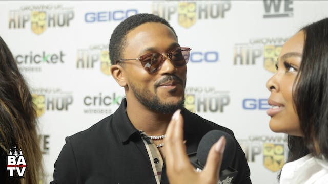 Romeo Talks Dating Single Moms and More!