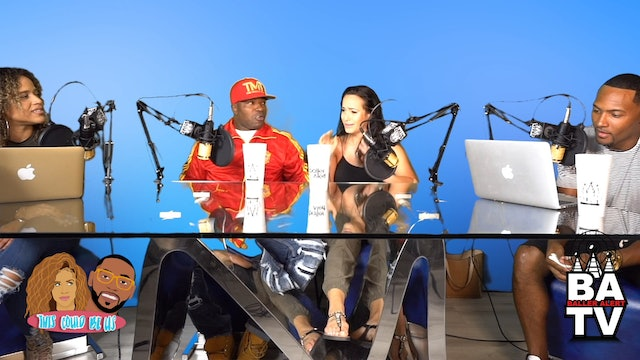 This Could Be Us Ep.1 - Needs Vs. Wants Feat. Shabazz The OG & Tammy Torres