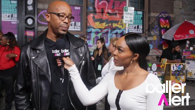 Warren G & More Talks What They Miss ...