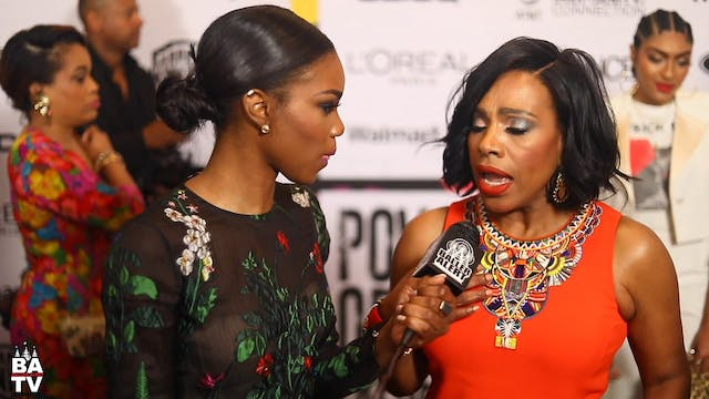 Sheryl Lee Ralph Talks Jussie Smollet...