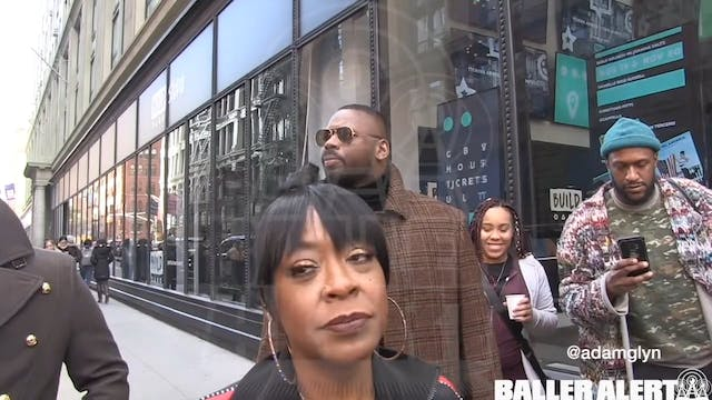 Tichina Arnold Says They're In Talk F...