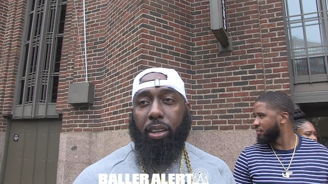 Trae tha Truth Talks His Latest Projects, The Industry & More!