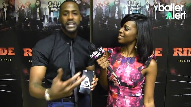 Jackie Long Discusses His New Company