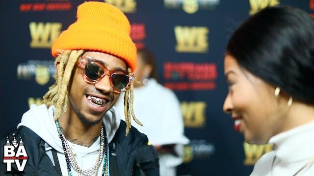 """Lil Twist Talks """"GUHH,"""" Lil  Wayne An..."""