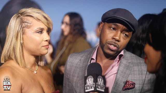 Will Packer Clues Us In On Why Men Do...