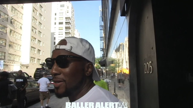 Jeezy Talks His Final Album New Projects & More!