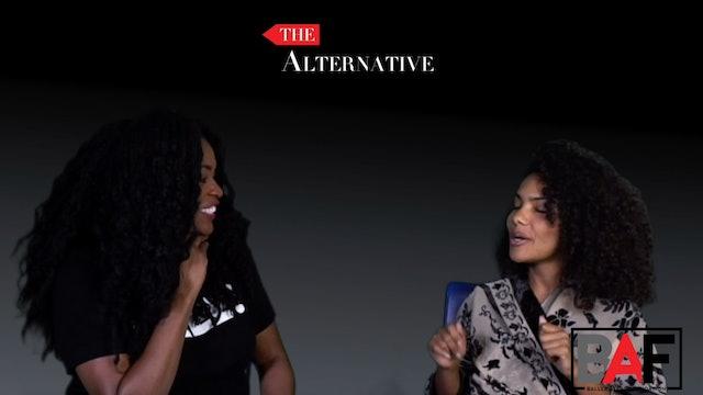 "The Alternative Episode 2 - ""No Debate, CREATE"""