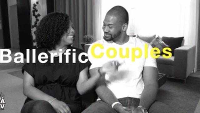 Ballerific Couples