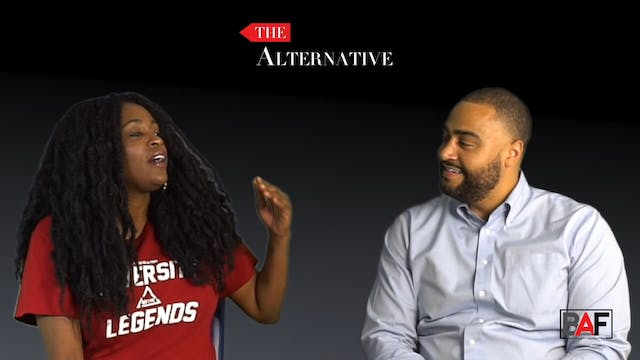 "The Alternative Episode 1- ""In Me We ..."