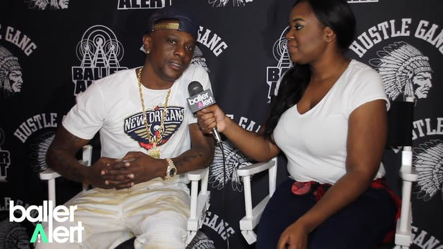 Boosie Talks Life After Prison
