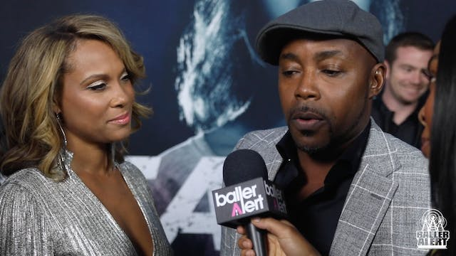 "Will Packer says Being Mary Jane ""ran..."