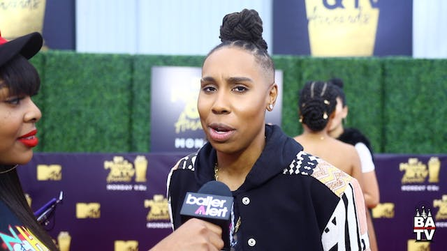 Lena Waithe Hints At New Project!