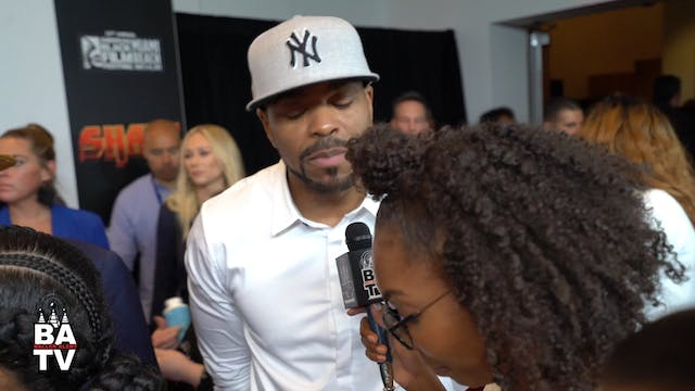 Method Man Explains Why He Wouldn't R...