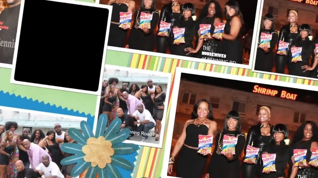 Housewives of Benning Road Season 2 Ep 2