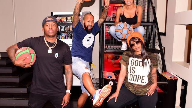 The Baller Alert Show Ep.78 Jay Z, NF...