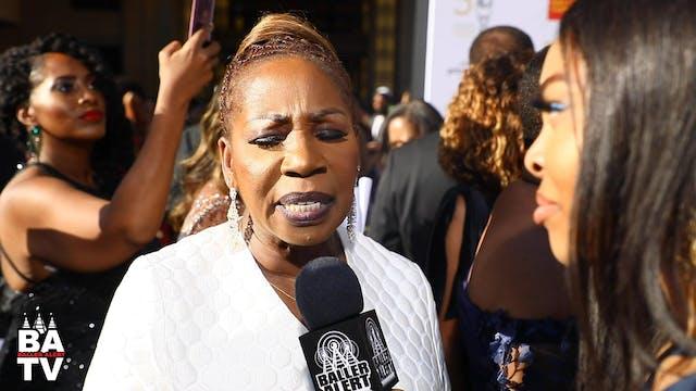 "Iyanla Vanzant Discusses ""Canceling"" ..."