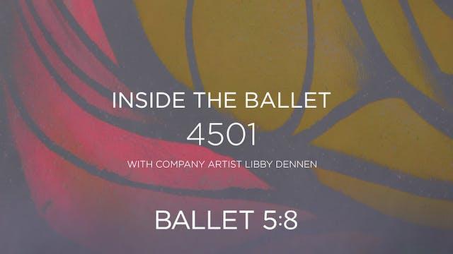 Inside the Ballet | 4501