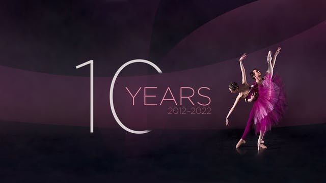 10th Anniversary Season Subscription