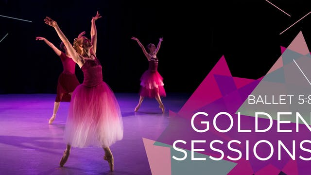 Golden Sessions | 3-Day Rental