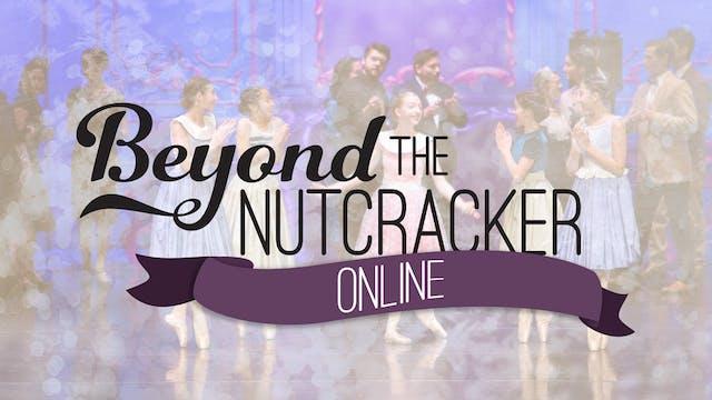 Beyond the Nutcracker | Cast A