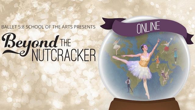 Beyond the Nutcracker Program
