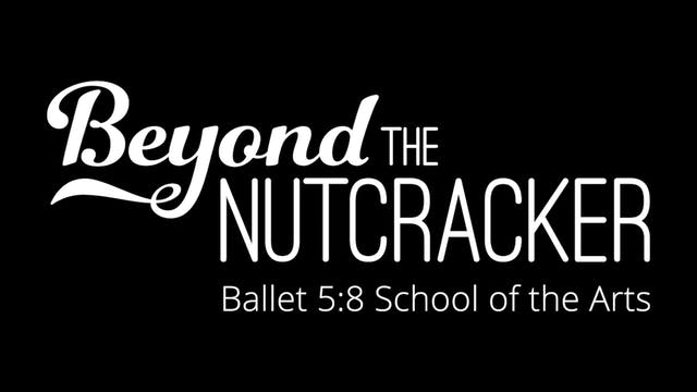 Beyond the Nutcracker Trailer
