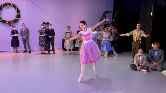 Beyond the Nutcracker Online | Flash ...