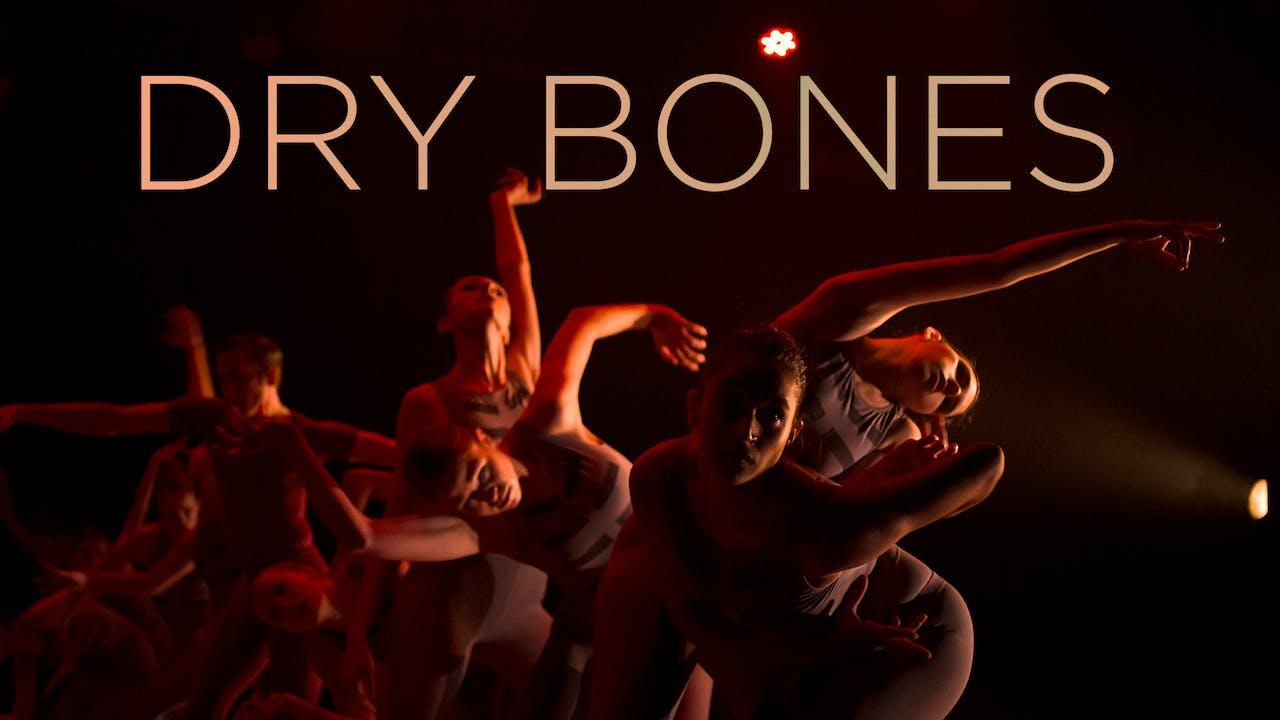 Dry Bones | 3-Day Rental