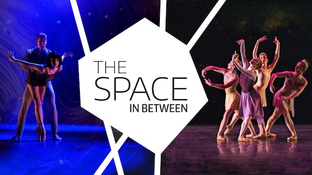The Space in Between | 7-day Rental