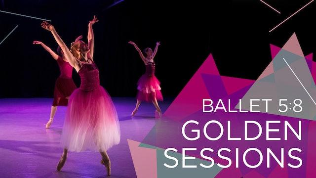Golden Sessions Online | April 9-17