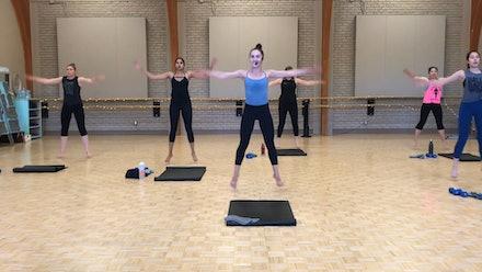 Ballet Beats Video