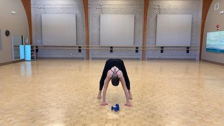 Ballet Beats® Video