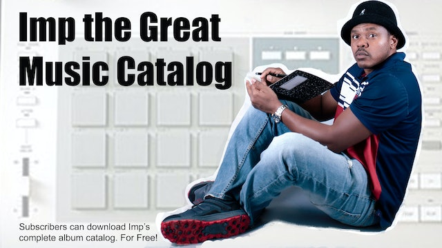 Imp The Great Music Catalog