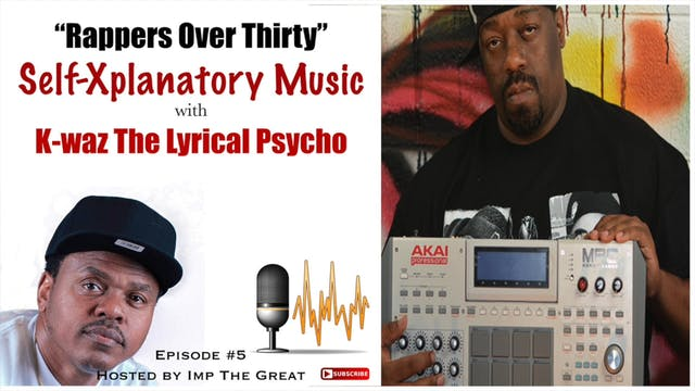 R.O.T. Podcast #5 Self-Xplanatory Mus...