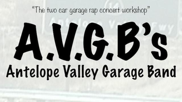 Antelope Valley Garage Band