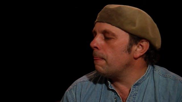 Deleted Scene - Don Schwenk