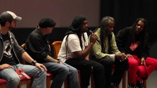 Vermont International Film Festival Q&A
