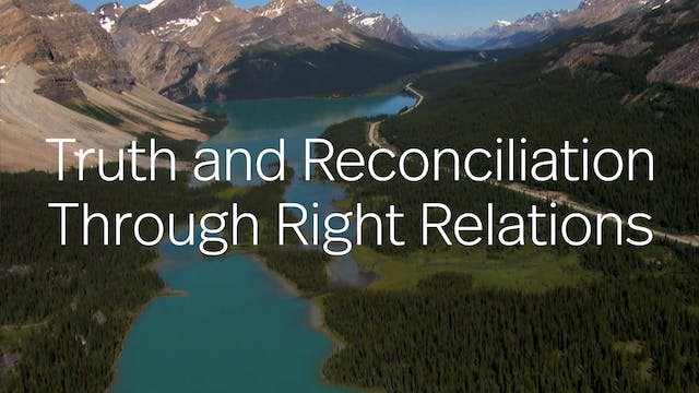 Indigenous Leadership: Truth and Reco...