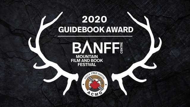 Banff Mountain Book Competition Guide...
