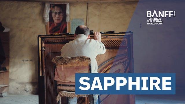 2020/21 World Tour - Sapphire Program