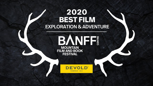 Best Film - Exploration and Adventure Film Award Presentation