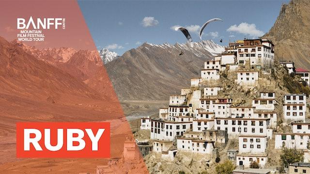 2020/21 World Tour - Ruby Program