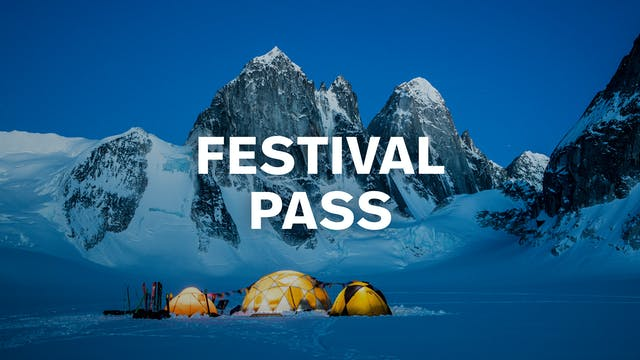 2021 Festival Pass